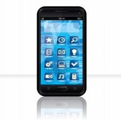 Samsung smart phone